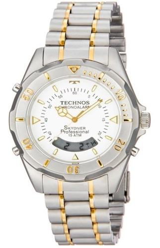 Relógio Technos Performance Skydiver T20557/9b P.entrega!!!