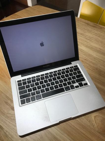 Macbook Pro Apple 13 Mid 2012 8gb Ram Memoria 705hd Core I5