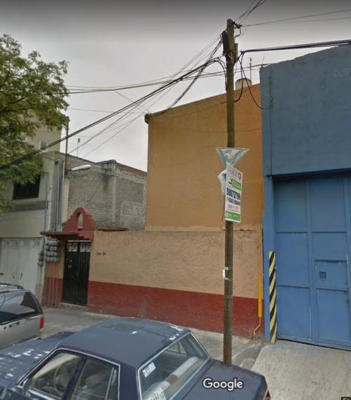 Ultimos Remates Bancarios Casa En Del. Iztacalco