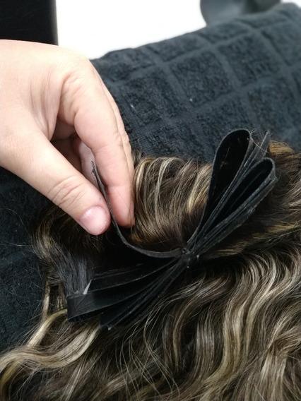 Mega Hair Nanopele