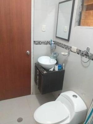 Andreaq Vende Apartamento Tipo Estudio Remodelado#20-18107