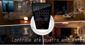 Controle Remoto Touch