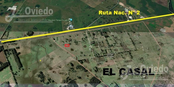 Terreno Cerca Ruta 2 Mar Del Plata Barrio En Crecimiento**