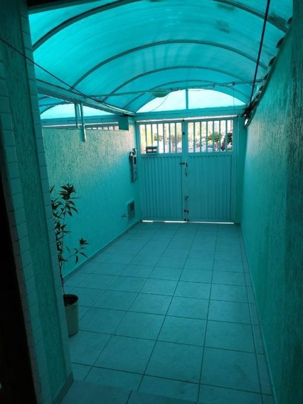 Casa 02 Dormitorios/01 Suite - Ca0788
