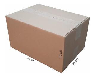 25 Caixas De Papelão 31x22x17 Para Correios E Mercado Envios