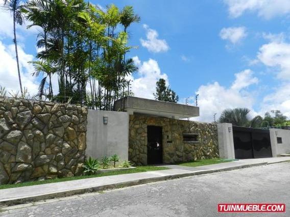 Casas En Venta 19-13110 Vj