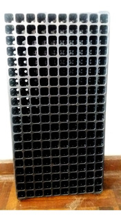 Bandejas De Germinación Semilleras De 250 Y 400 Celdas