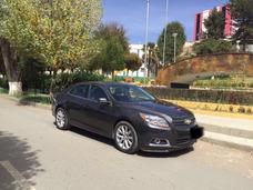 Hermoso Chevrolet Malibu 2013
