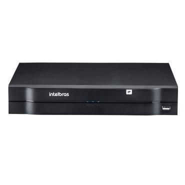 Gravador Digital De Vídeo Em Rede Intelbras Nvd 3108 P