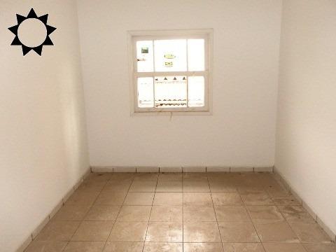Casa Comercial Centro - Ca09172