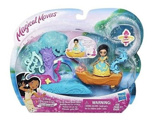 Imagen 1 de 2 de Hasbro Disney - Princesa Pocahontas Set Movimientos Mágicos