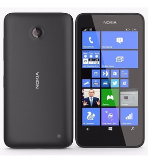 Nokia Lumia 635 Quad Core 8.1 Foto 5mpx