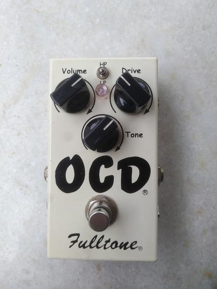Fulltone Ocd - V4