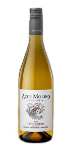 Vino Alto Molino Torrontés By Piattelli