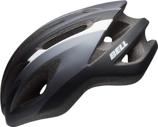 Capacete Ciclismo Bike Bell Crest R Mtb Preto Titânio Fosco