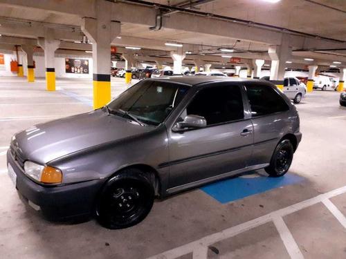 Imagem 1 de 8 de Volkswagen Gol 2002 1.0 Special 3p