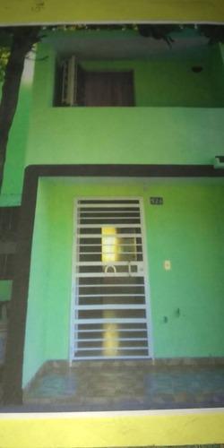 Departamento En Renta Calle Heriberto Jara, Unidad Infonavit