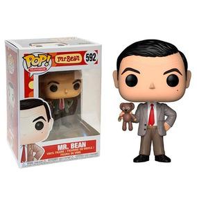 Funko Pop Tv Mr. Bean 592 (24495)
