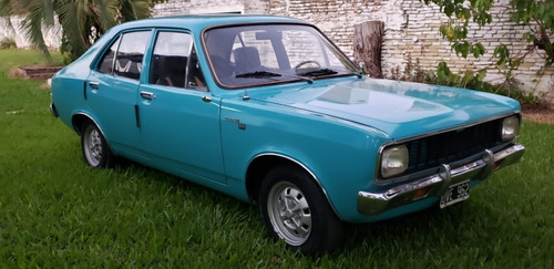Dodge 1500 (año 1973) Todo Original De Colección