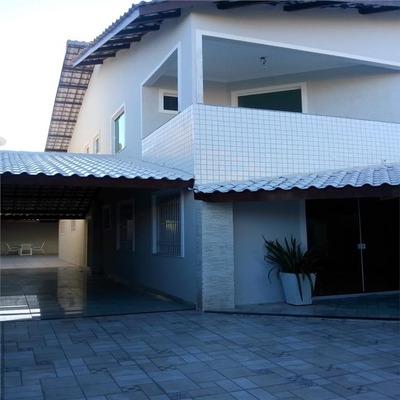 Casa Residencial À Venda, Cidade Dos Funcionários, Fortaleza. - Ca0588