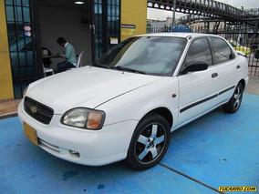Chevrolet Esteem 1300cc Mt Aa
