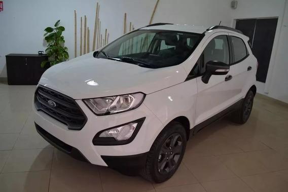 Ford Ecosport Freestyle 123cv