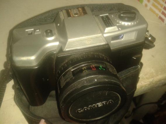 Câmera Yashica Wr-1