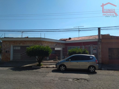 Casa Com 3 Dormitórios À Venda, 160 M² Por R$ 840.000 - Pirituba - São Paulo/sp - Ca0759