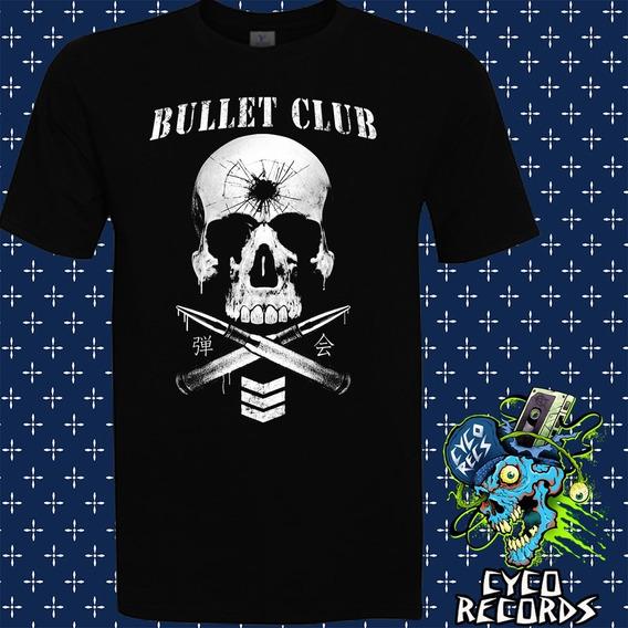 7efa72ba6b8d Polera Bullet Club - Poleras en Mercado Libre Chile