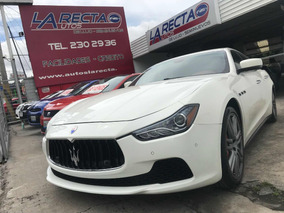 Maserati Ghibli Ghibli