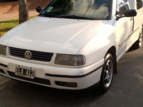 Volkswagen Caddy 1.9 Sd A/a D/h C/c