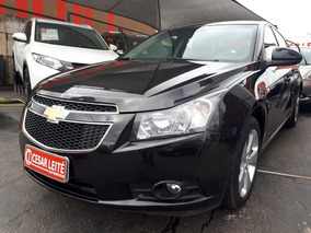 Chevrolet Cruze 1.8 Lt 16v Flex 4p Manual 2012