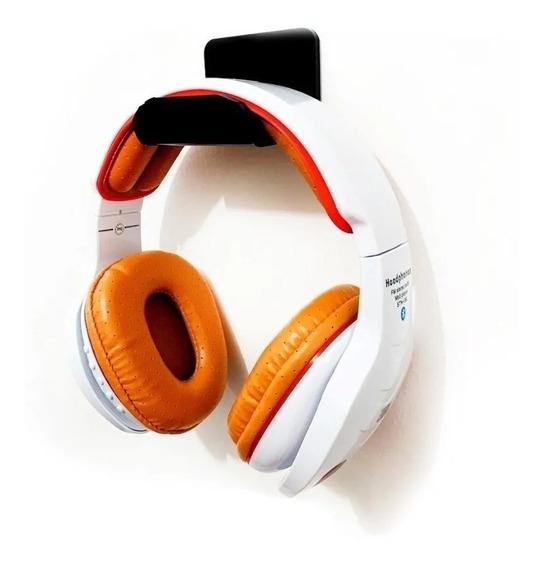 Suporte Fone De Ouvido Headset Headphone Gamer Para Parede