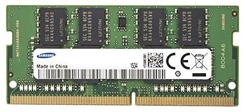 Samsung M471 A1 K43cb1crc Ddr4  2400 Sodimm 8 Gb44; Memoria