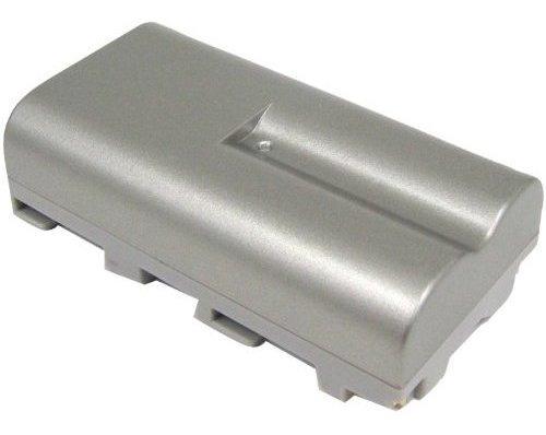 Imagen 1 de 2 de La Bateria De Repuesto Para Sony Npf330 Npf530 Npf550 Npf570