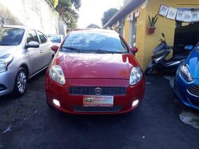 Fiat Punto 1.6 16v Essence Flex 5p Transferencia Gratis 2011