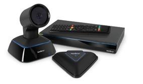 Videoconferência Evc 1000 Intelbras