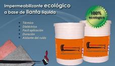 Impermeabilizantes De Llanta Reciclada Y Pinturas