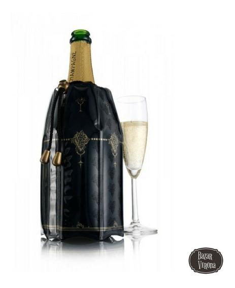 Enfriador De Champagne - Active Cooler Champagne Vacu Vin