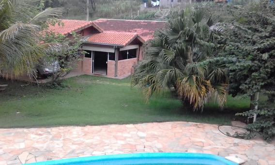 Chácara Em Várzea Paulista - Sp - Região De Jundiaí - Sp