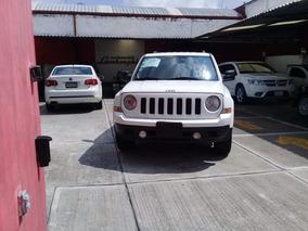 Jeep Patriot Sport 4 Cil 2.4l 2012 Automatica 4x2