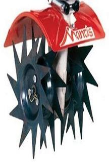 Mantis - 4222 Timón Aireador Adjuntos