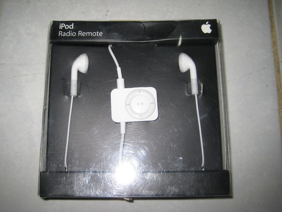 Apple iPod Radio Remote