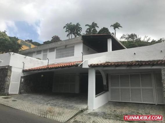 Casa En Venta 17-2143 Adriana Di Prisco 04143391178
