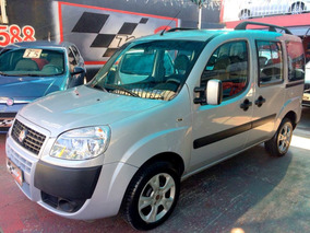 Fiat Doblo 1.8 Essence 7 Lugares - Sem Entrada 48x R$1.599,0