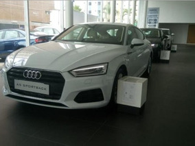 Audi A5 2.0 Tfsi Sportback Attraction 16v - 2018