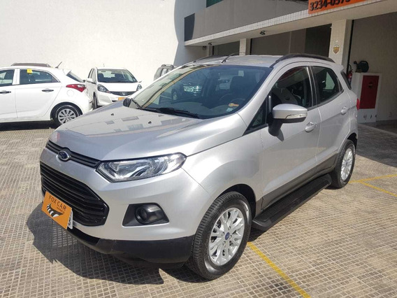 Ford Ecosport Se 2.0 2014/2015 (0003)