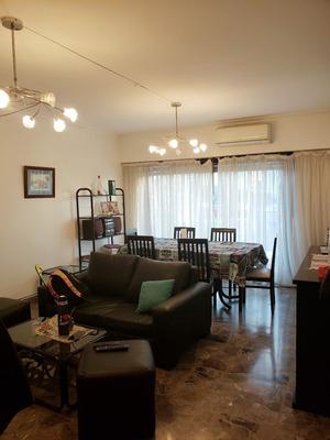 Oportunidad Alq. Dpto 3 Amb . 2 Dorm, 1 Baño, Lav, Balcon