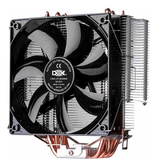 Cooler Cpu Hyper T4 Para 775 1150 1151 1155 Am2 Am3+ Am4