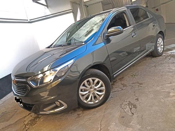 Chevrolet Cobalt 1.8 Ltz 2017 Full Nafta Permuto Financio Pd
